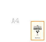 Load image into Gallery viewer, The Little Book of Cocktails