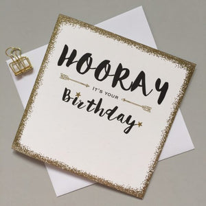 Birthday Sparkle Cards by Always Sparkle