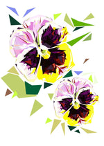 Load image into Gallery viewer, A3 Illustrated Print by Jennifer Louise Design