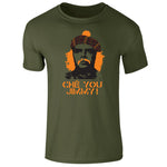 Load image into Gallery viewer, Che You Jimmy Scottish T-Shirt by Brave Scottish Gifts