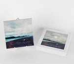 Load image into Gallery viewer, Cath Waters Ceramic Wall Tile Gift Boxed