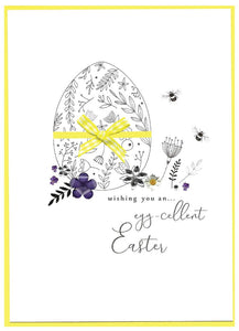 Springtime Easter Cards