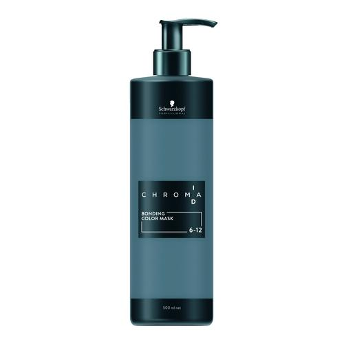 Schwarzkopf Professional Chroma ID Βonding Color Mask (6-12) 500ml-Μαλλιά-Schwarzkopf Professional-IKONOMAKIS