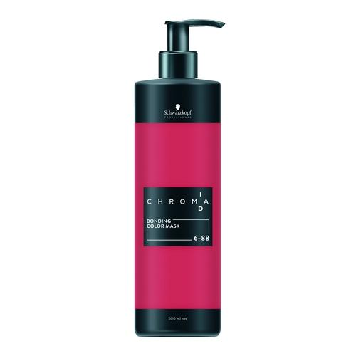 Schwarzkopf Professional Chroma ID Βonding Color Mask (6-88) 500ml-Μαλλιά-Schwarzkopf Professional-IKONOMAKIS