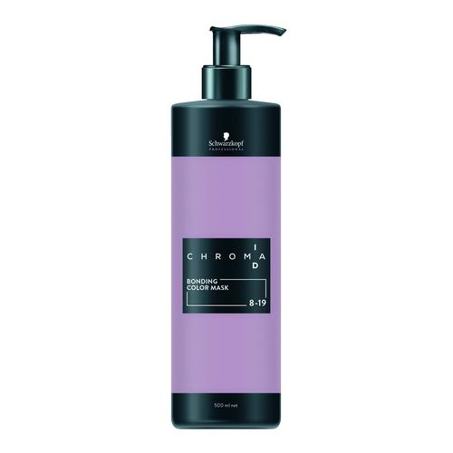 Schwarzkopf Professional Chroma ID Βonding Color Mask (8-19) 500ml-Μαλλιά-Schwarzkopf Professional-IKONOMAKIS