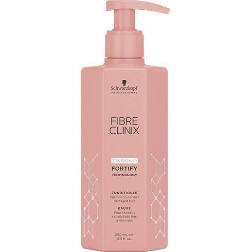 Schwarzkopf Professional Fibre Clinix Fortify Conditioner 250ml-Μαλλιά-Schwarzkopf Professional-IKONOMAKIS