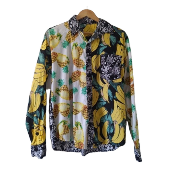 Banana Long Sleeve Shirt