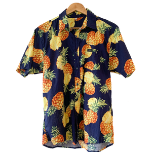 Pina Colada Short Sleeve Shirt