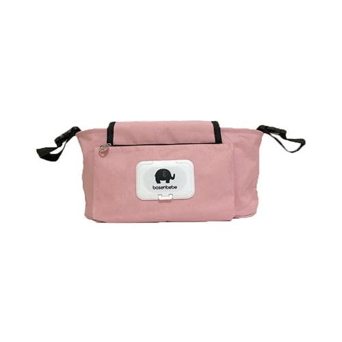 Baby Stroller Pouch Organizer Diaper Nappy Bag Travel - Buy Babby