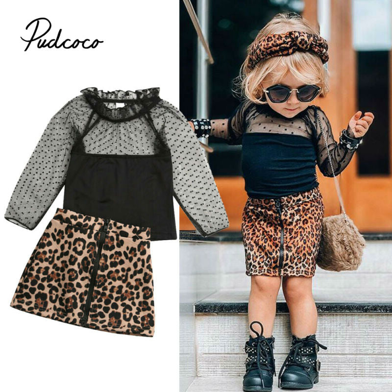 kids clothes 2020 autumn girls set long sleeve tops +skirts children 2pieces tracksuit baby girl clothing sets 2year baby outfit - Buy Babby