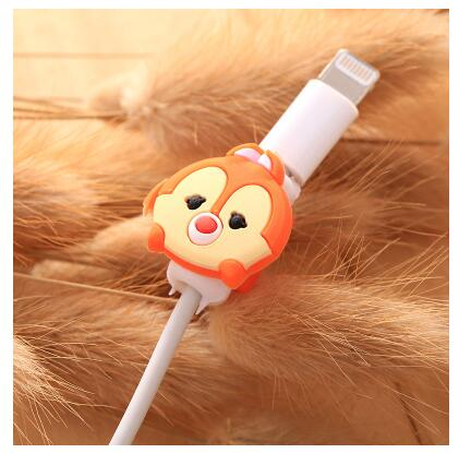 Charging Cable Protector Cute Cord Protection Cover Organizer Wire - Buy Babby