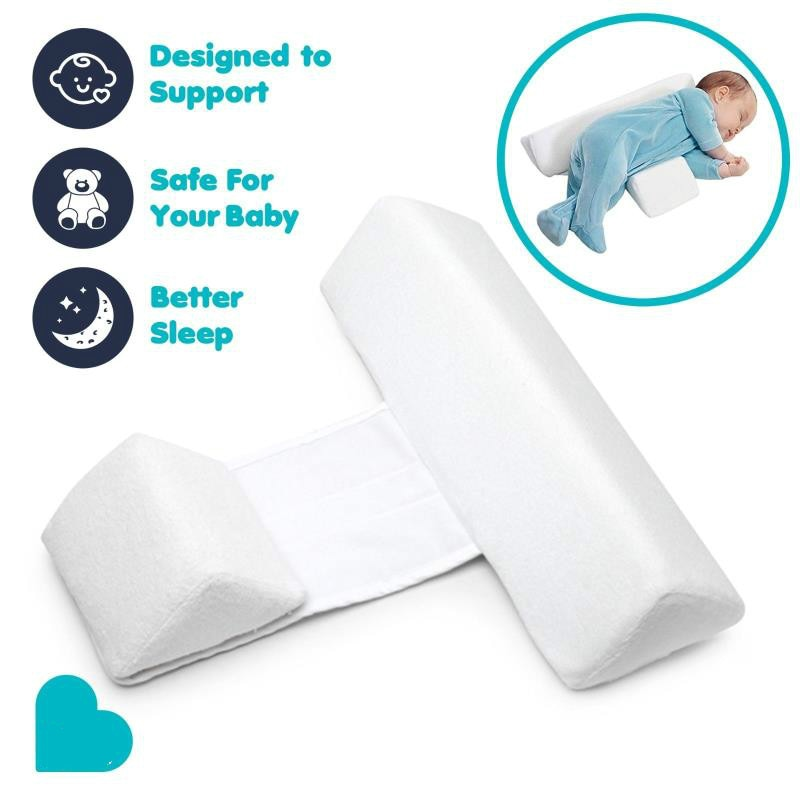 Infant Sleep Pillow Support pillow Adjustable Memory Foam Support - Buy Babby