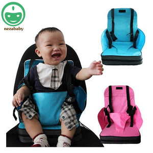 Dining Chair Seat Portable Baby Chair For Feeding Highchair - Buy Babby