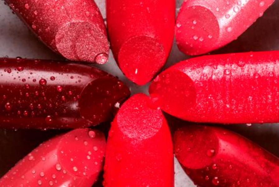 Lipstick: Finding 'The One'