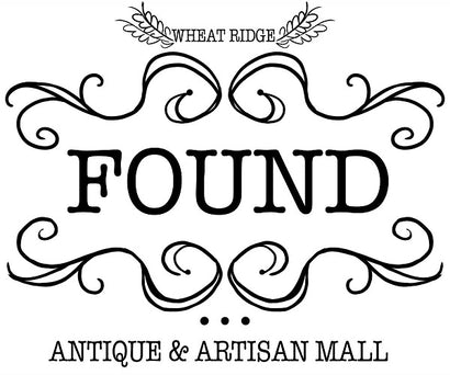 Found Antique & Artisan Mall