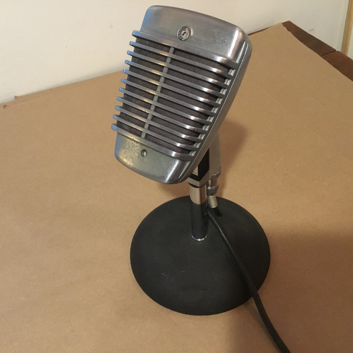 Shure Model 51 Sondodyne