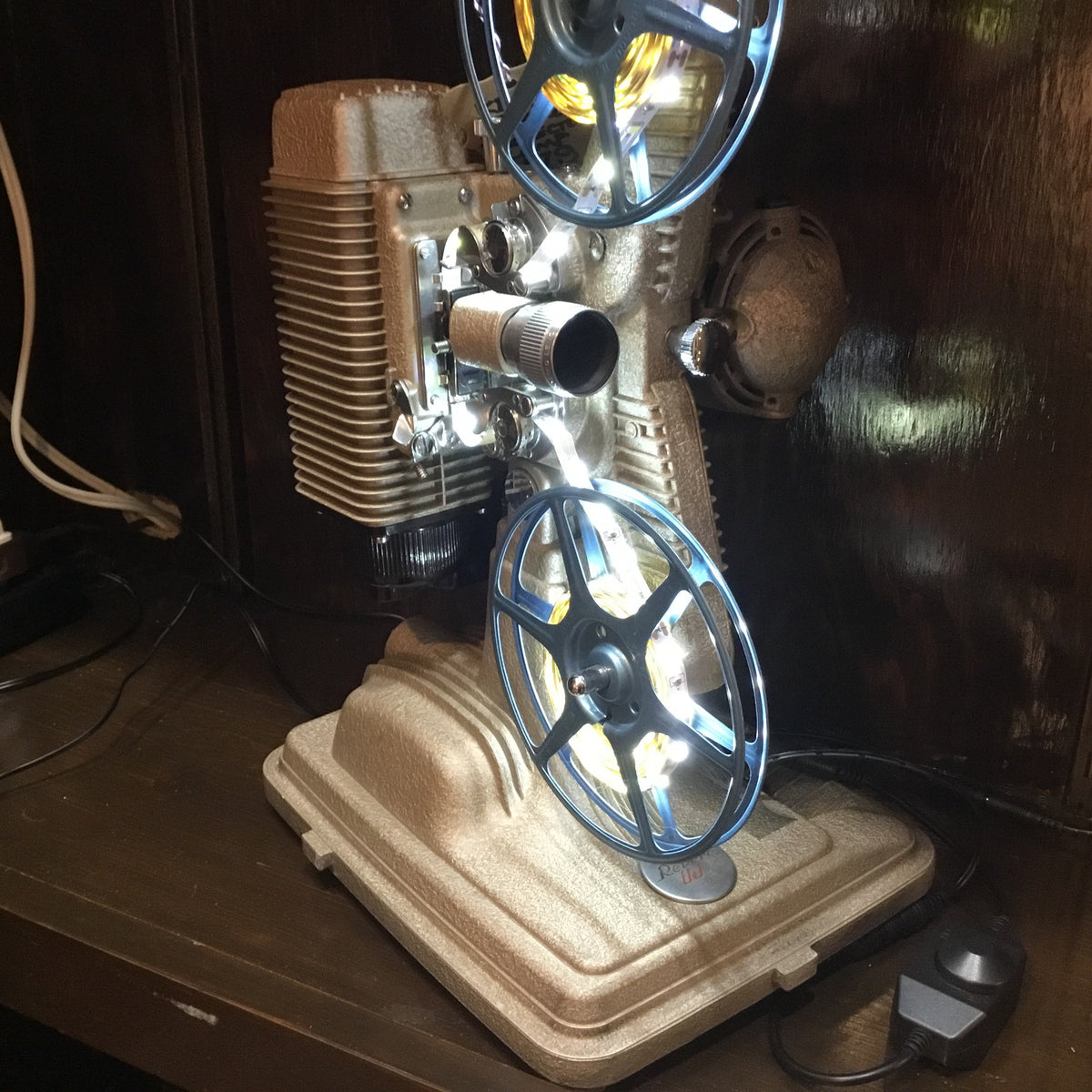Revere Projector Lamp