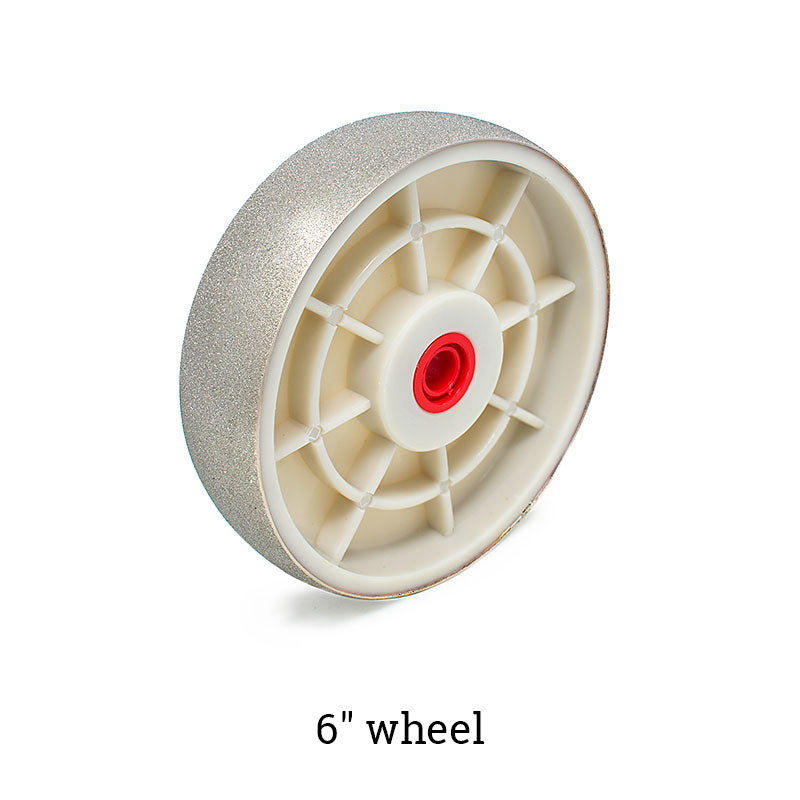 diamond radius wheels