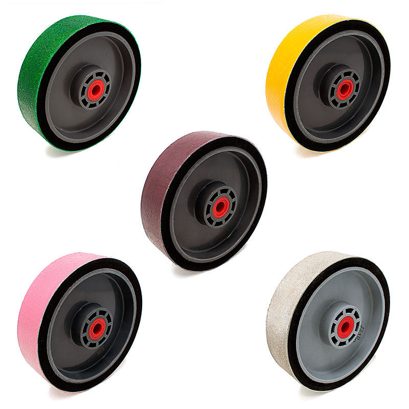 diamond resin wheels