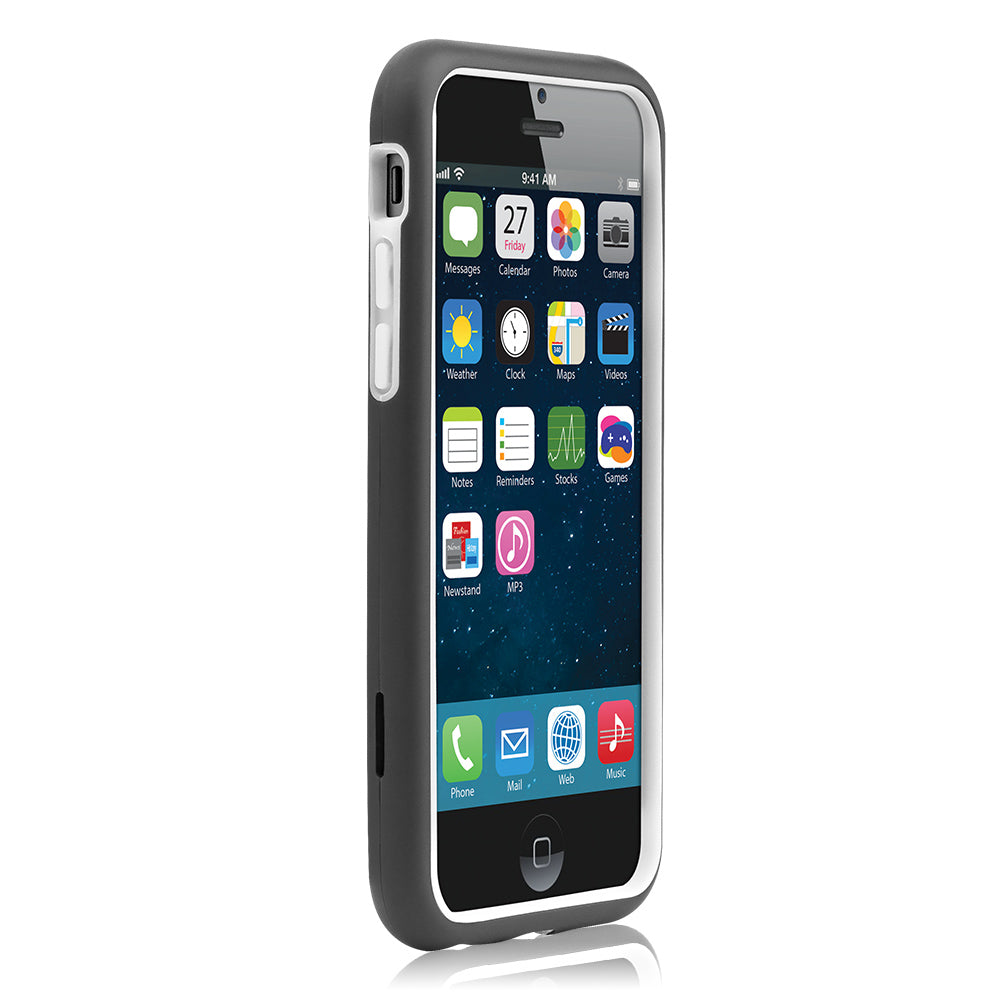 Vertex 3-Layer Covers for iPhone 6/6s