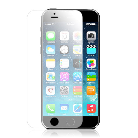 Premium HD Tempered Glass Screen Protector for iPhone 8 / 7 / 6s / 6