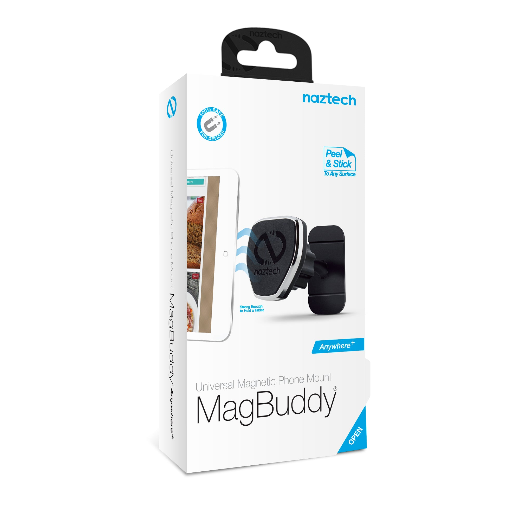 MagBuddy Anywhere +