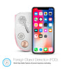 MagBuddy Wireless Charge Desk Mount - Rose Gold
