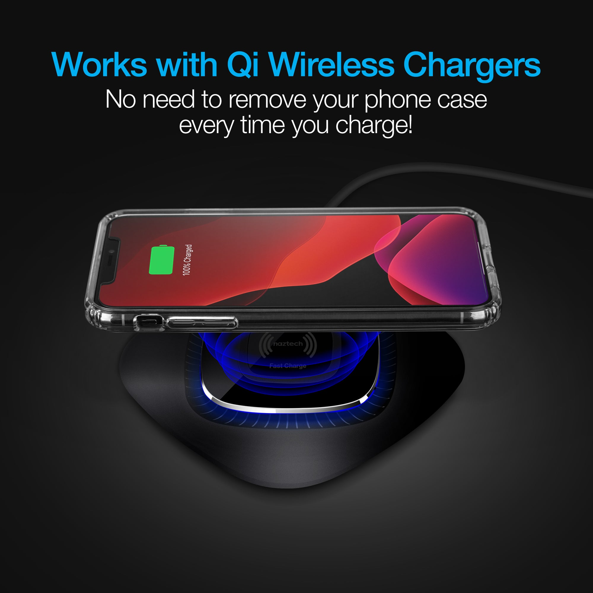 Hybrid PC+TPU Case for iPhone 11 Pro Max