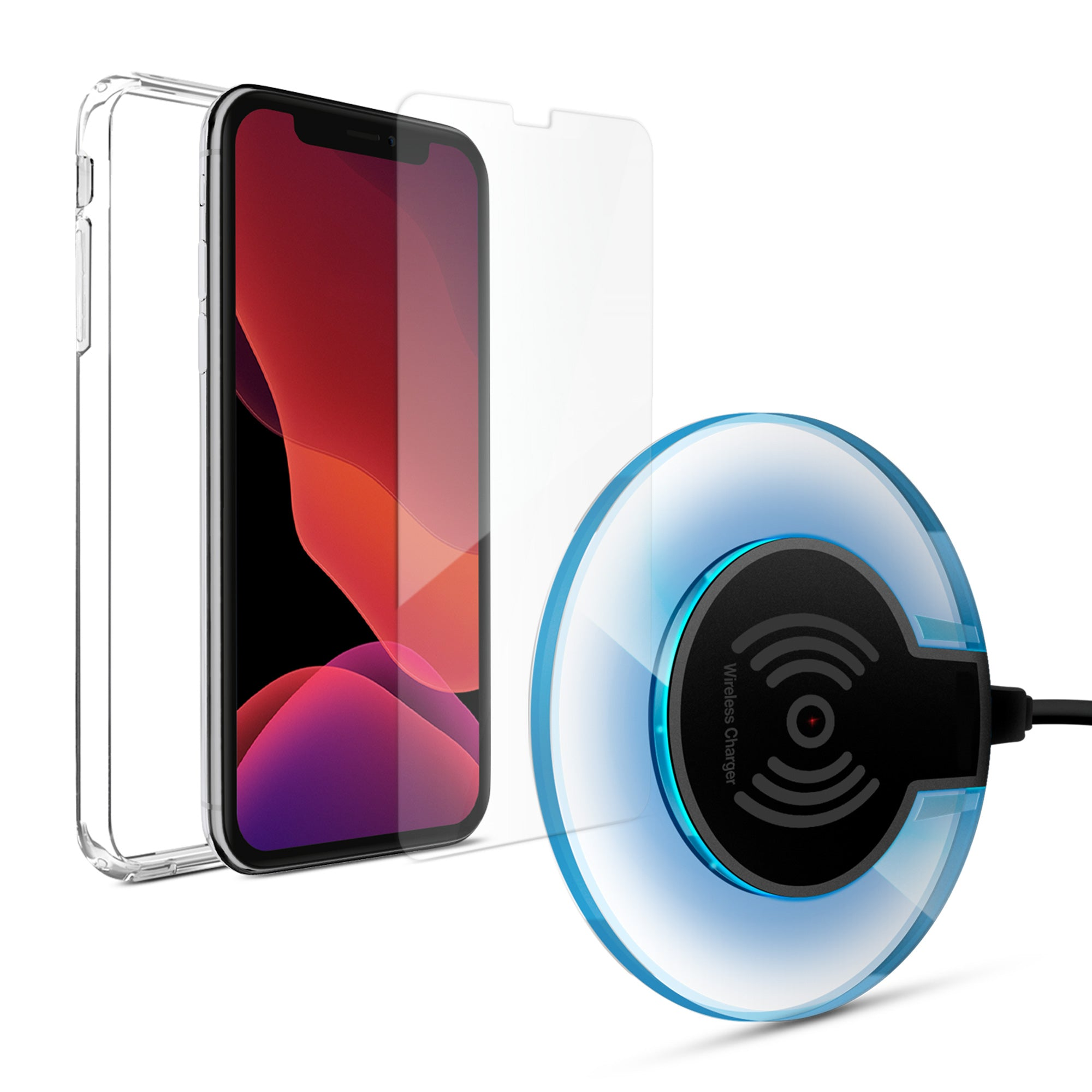 Wireless Starter Kit for iPhone 11 Pro