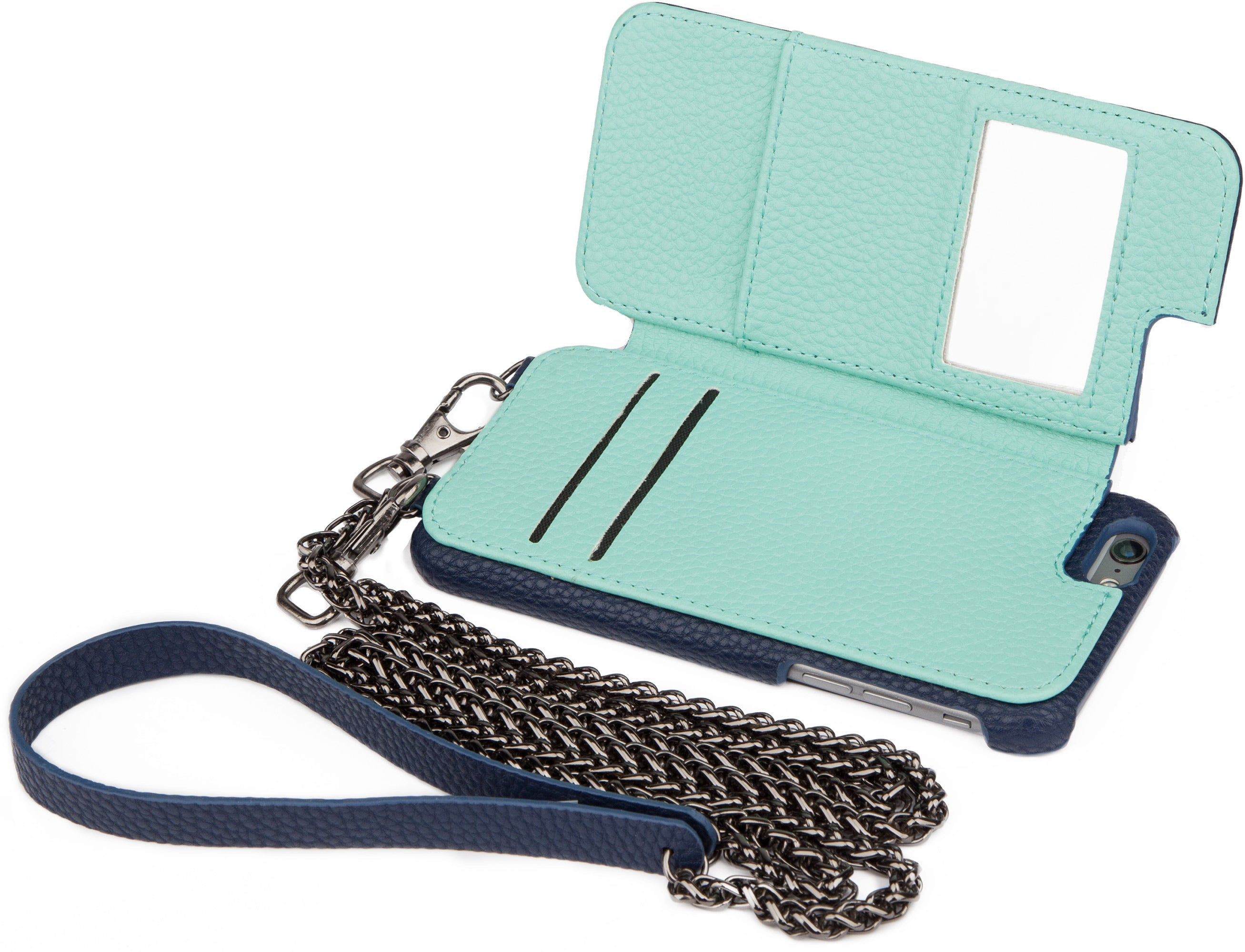 Hello Gorgeous Clutch & Cross Body Case