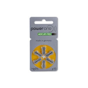 PowerOne MF Batteries Size 10