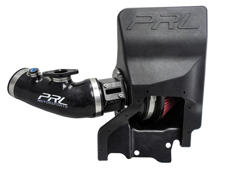 PRL High Volume Intake System