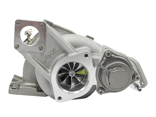 PRL P600 Drop-In Turbocharger Upgrade