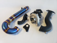 Load image into Gallery viewer, Rampage G25-550 Turbo Kit