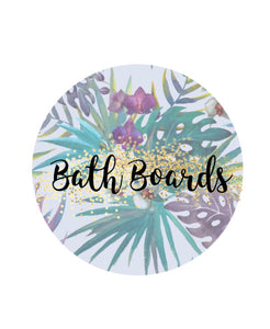 BATHBOARDS LTD