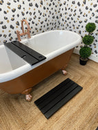 Black bathboard