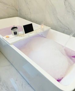 Marble Effect Bathboard