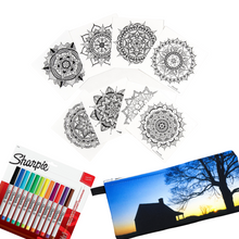 Load image into Gallery viewer, Color Your Way to Calm Bundle (provides 14 meals for kids)
