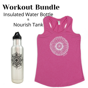 Work Out Bundle (provides 22 meals)