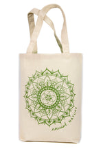 Load image into Gallery viewer, Nourish Nature Grocery Tote (provides 8 Meals)