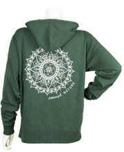 Load image into Gallery viewer, Nourish Nature Zippered Sweatshirt (provides 20 meals)