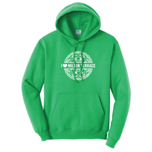 Load image into Gallery viewer, Milton Terrace Unisex Hooded Sweatshirt (provides 20 meals)