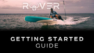 Getting Started Guide: Rover
