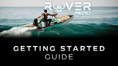 Getting Started Guide: Rover Aero