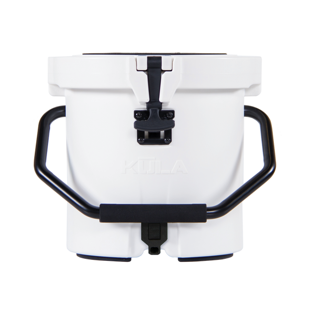 KULA 2.5 Gallon Cooler White