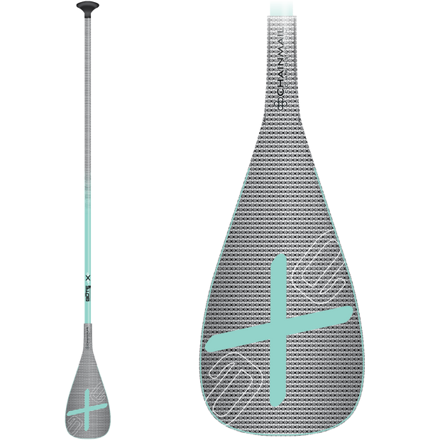 Axe Edge Chainmail Pro Paddle