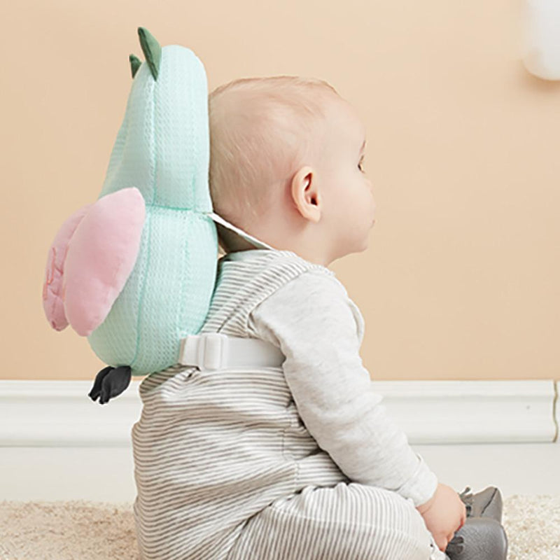 Adjustable Infant/Toddler Safety Pad, Head and Shoulder Protector gift for baby