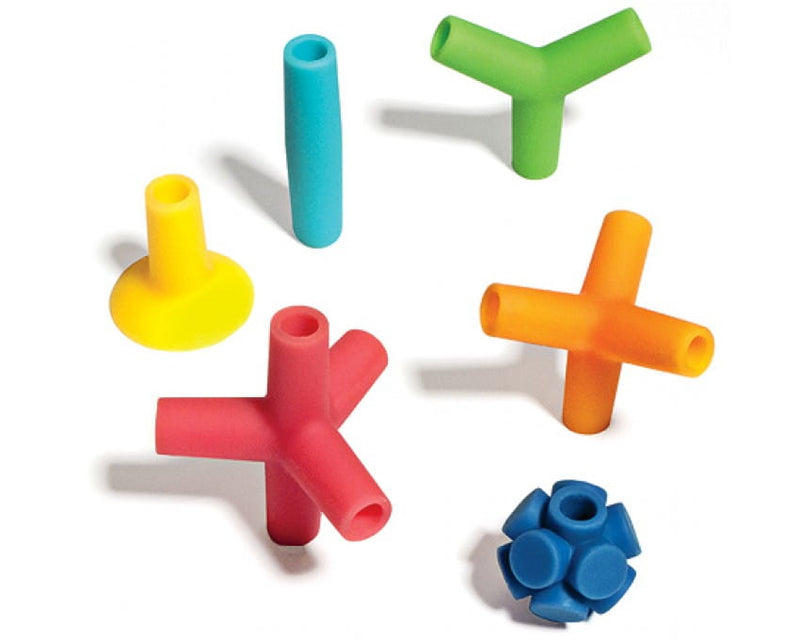 Fat Brain Toys: klocki Joinks