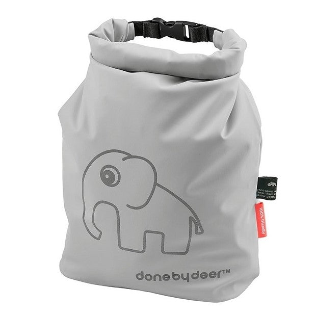 Done by Deer: torba zwijana Roll-top Bag Elphee