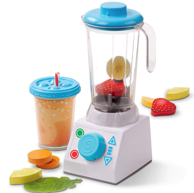 Melissa and Doug: blender do zabawy Smoothie Maker